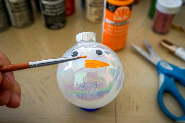 DIY Glitter Christmas Ornaments (5 of 10)