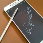 Upgrade for Christmas: Sprint's Samsung Galaxy Note5