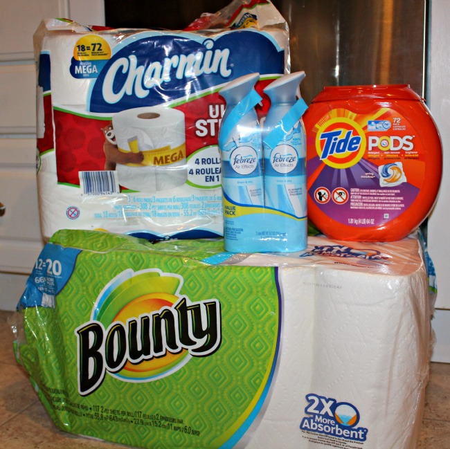 home care products