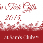 5 Top Tech Gifts To Grab from Sam's Club