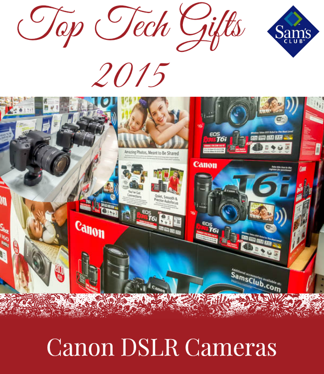 5 top tech gifts to grab from sam s club life with lisa