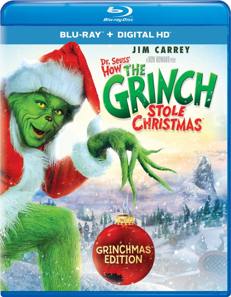 How The Grinch Stole Christmas Movie Characters.Holiday Movie Time With Dr Seuss How The Grinch Stole