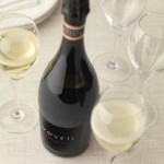 VOVETI Prosecco featuring Great Pairing Appetizer