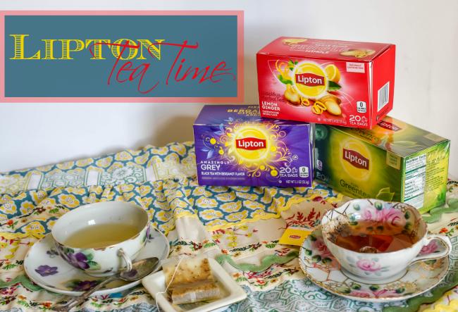 Lipton TeaTime