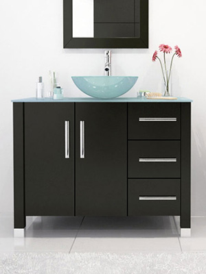 Simple Top Bathroom Vanity Trends for