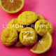 Easy Lemon Crinkle Cookies Recipe