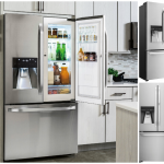 Earth Day Friendly: The LG Studio Line Refrigerator