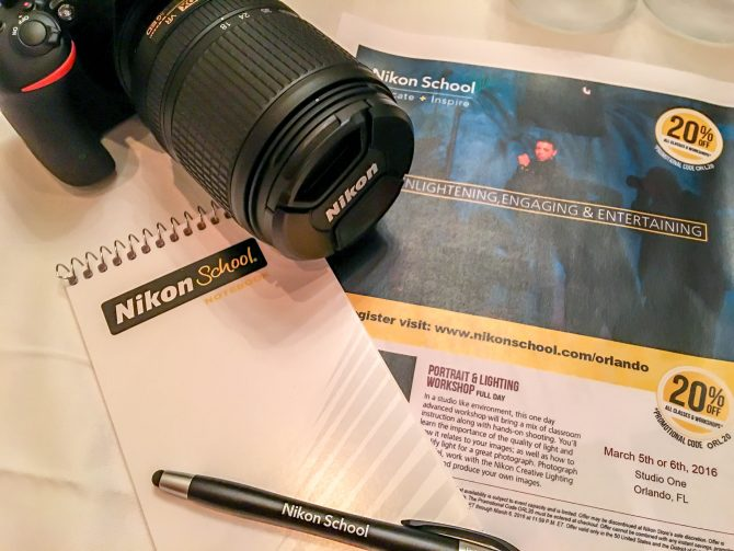 Nikon School (2 of 2)