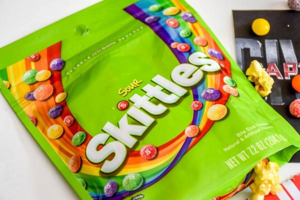 Skittles Sour vs Original (5 of 6)