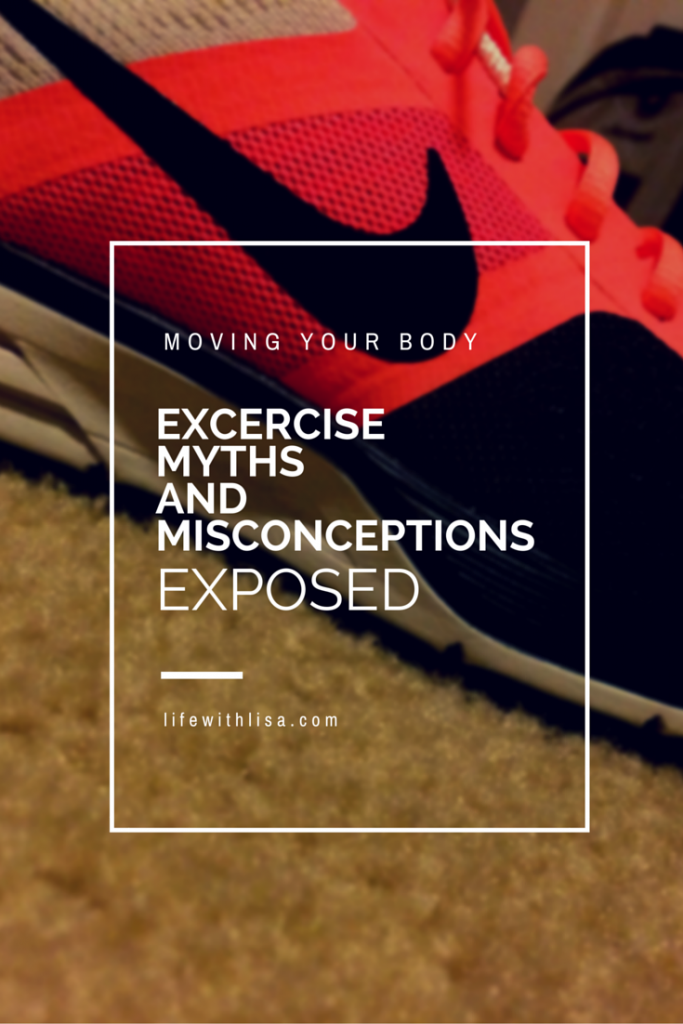 The Top Exercise Myths and Misconceptions Exposed