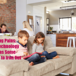 Growing Pains: Home Technology Still Has Some Wrinkles to Iron Out