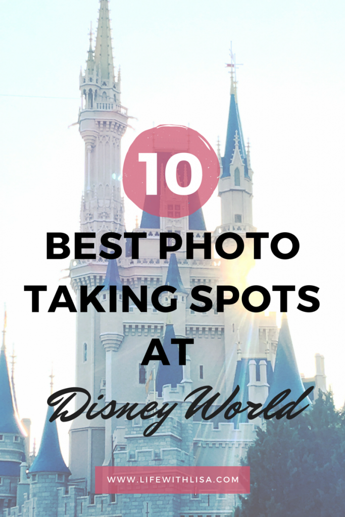Best Photo Taking Spots at