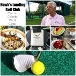Hawk's Landing Golf Club – Marriott Orlando World Center
