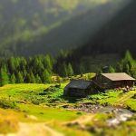 A World in Miniature: How to Create Tilt-Shift Photos with Your iPhone
