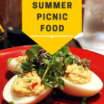 Top Tips to Make Your Summer Picnic Food Fabulous