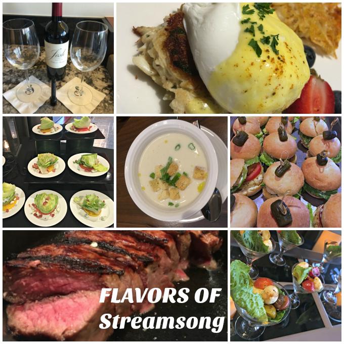 flavors of streamsong resort