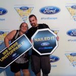 I Escaped the Room in NYC Thanks to the Ford Escape
