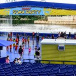 SeaWorld's Summer Soak Party