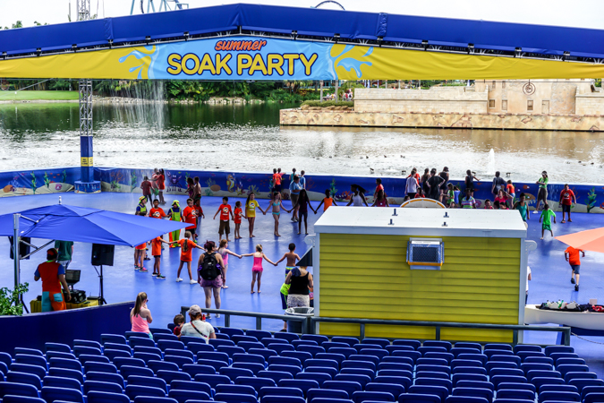 SeaWorld Summer Soak Party (6)