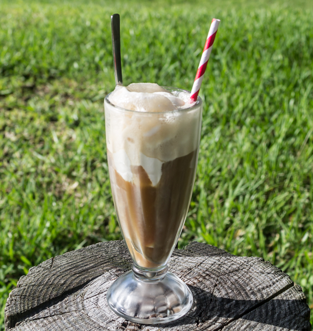 national root beer float day (3)