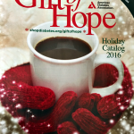 Give the Gift of Hope from American Diabetes Association