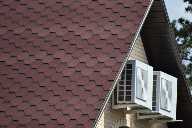 modern roofing shingles options choosing goes head