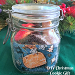 DIY Christmas Cookie Gifting with FREE Images from GraphicStock