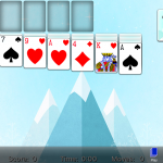 Play Solitaire by MobilityWare