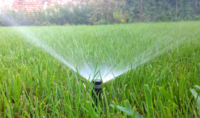 Home Irrigation Systems The Pros And Cons Of Diy Installation