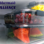 I Can See Clearly Now…Rubbermaid BRILLIANCE