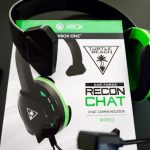 Upgrade Your Console's Audio with a Turtle Beach® Recon Chat Headset