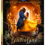 Disney Releases Beauty and the Beast on Blu-ray DVD & Digital HD