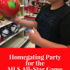 You're Invited: Homegating Party for the MLS All-Star Game Sponsored by Target