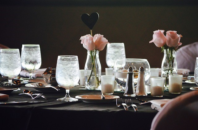 4 Tips For Planning The Perfect Wedding Reception Life With Lisa