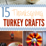 Thanksgiving Crafts for Adults