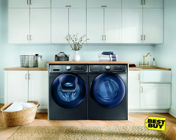 Energy Star Laundry at Best Buy