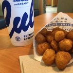 October 15th Celebrate National Cheese Curd Day at Culver's