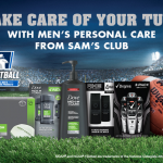 Take Care of Your Turf at Sam's Club