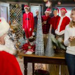 "Hallmark Channel's ""Finding Santa"" Premiering this Friday, Nov 24th at 8pm/7c! #FindingSanta"