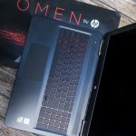 HP Omen Gaming Laptop featuring Intel at Walmart