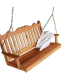 5 Reasons To Install An Outdoor Porch Swing On Your Property