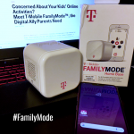 Parental Controls for Online Activities: The Un-Carrier Introduces T-Mobile FamilyMode