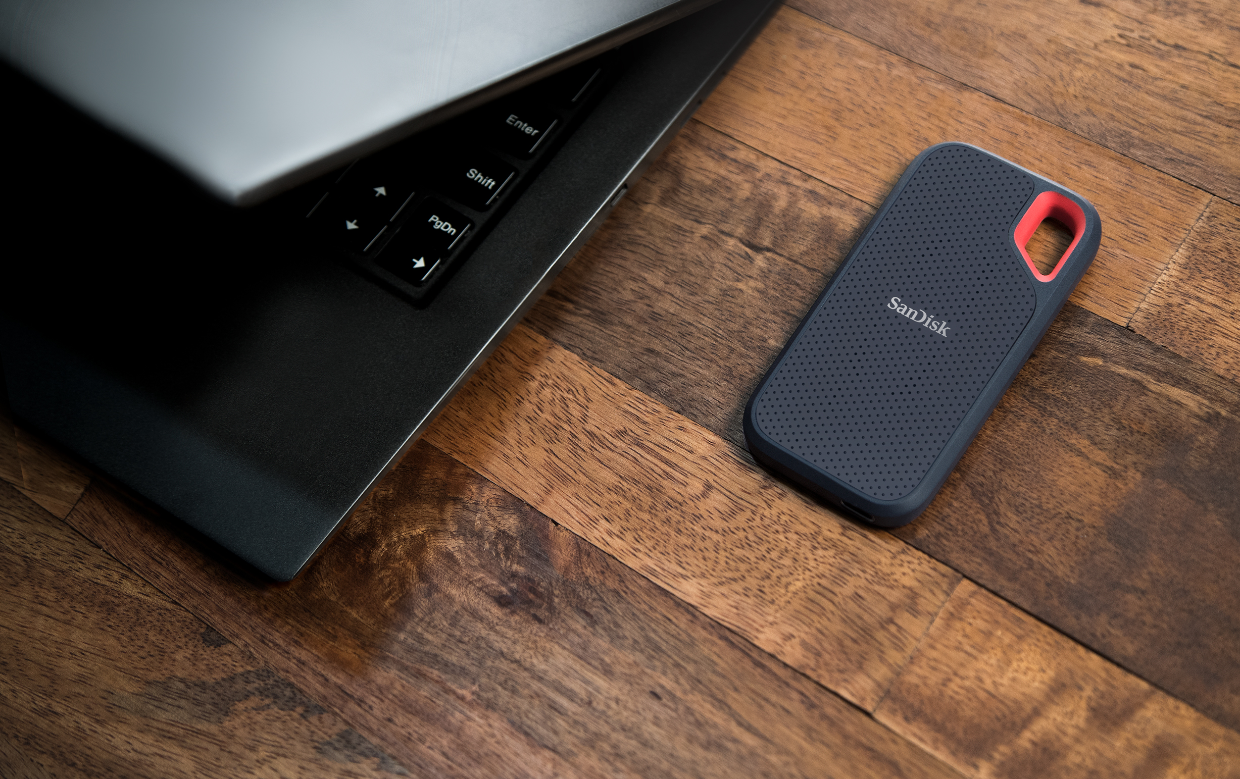 Extreme Storage for Photographers on the Go - SanDisk at