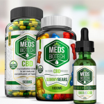 Meds Biotech A New Pharmaceutical Alternative for What Ails You