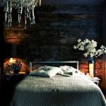 Moody Colors And Mindful Design Are Big In Bedrooms Right Now