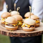 Here's What to Look for in a Wedding Caterer